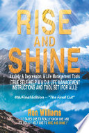Rise And Shine Anxiety Depression PDF