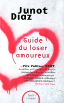 Guide du loser amoureux ebook