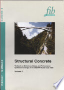 Structural Concrete Textbook   Vol 3  first edition