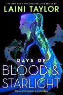 Days of Blood & Starlight ebook