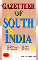 Gazetteer of South India