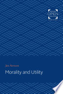 Morality and Utility