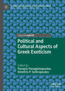 Pdf Political and Cultural Aspects of Greek Exoticism