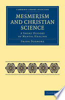 Mesmerism and Christian Science