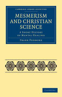 Pdf Mesmerism and Christian Science