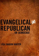 Evangelical Does Not Equal Republican-- Or Democrat