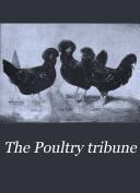 The Poultry Tribune