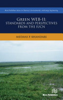 Pdf Green Web-II: Standards and Perspectives from the IUCN Telecharger