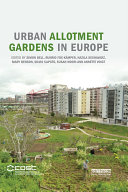 Urban Allotment Gardens in Europe [Pdf/ePub] eBook