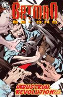 Batman Beyond  2011    5