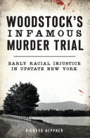 Woodstock   s Infamous Murder Trial