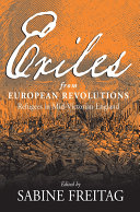 Exiles From European Revolutions [Pdf/ePub] eBook