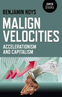 Pdf Malign Velocities