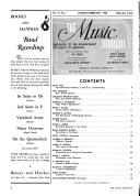 The Music Journal Book