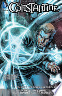 Constantine Vol  1  The Spark and the Flame  The New 52