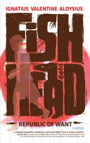 Read Online Fishhead For Free