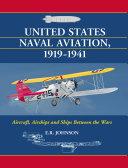 United States Naval Aviation, 1919–1941