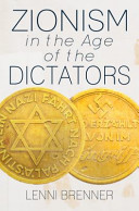 Pdf Zionism in the Age of the Dictators
