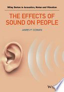 The Effects of Sound on People