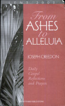 Pdf From Ashes to Alleluia
