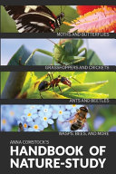 The Handbook Of Nature Study in Color   Insects