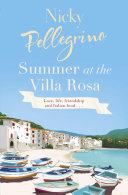 Summer at the Villa Rosa