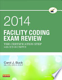 Facility Coding Exam Review 2014   E Book