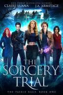The Sorcery Trial Pdf/ePub eBook