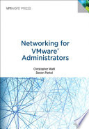 Networking for VMware Administrators