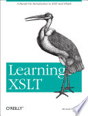 Learning Xslt