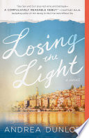 Losing the Light Book Cover