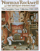 Norman Rockwell and the Saturday Evening Post