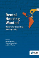 Rental Housing Wanted