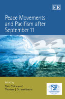 Pdf Peace Movements and Pacifism After September 11 Telecharger
