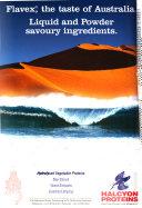 Food Australia Book PDF