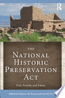 The National Historic Preservation Act