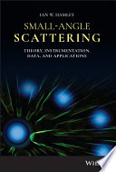 Small Angle Scattering