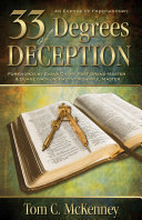 33 Degrees of Deception Book PDF