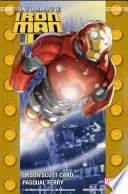 Ultimate Iron Man Vol 2