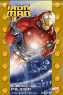 Ultimate Iron Man Vol.2