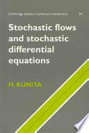 Stochastic Flows and Stochastic Differential Equations Book