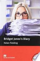 MACMILLAN READERS BRIDGET JONES'S DIARY PACK.