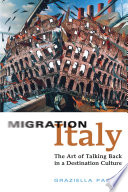 Migration Italy Book PDF