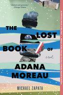 The Lost Book of Adana Moreau [Pdf/ePub] eBook