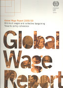 Global Wage Report 2008 09