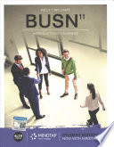 Busn (Book Only)