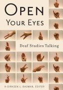 Open Your Eyes Pdf/ePub eBook