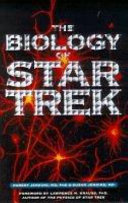The Biology of Star Trek Book