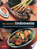 Food of Indonesia