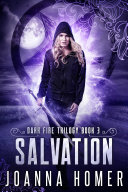 Salvation (Dark Fire Trilogy #3) [Pdf/ePub] eBook